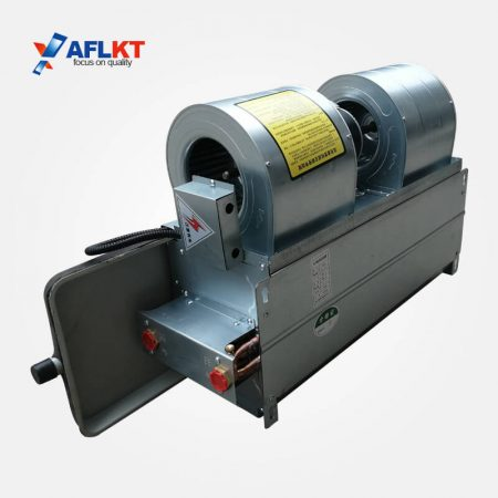 Horizontal Concealed Fan Coil Unit 1020m³/h
